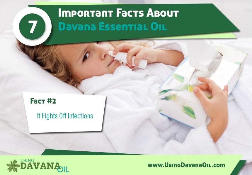 how to use davana oil